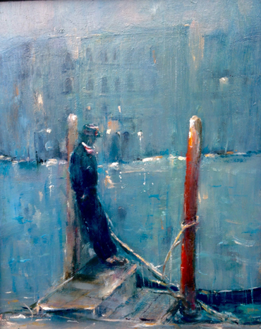 Thumbnail image of Linda Sharman - Selected artworks in the Annual Exhibition 2018