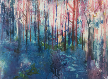 Thumbnail image of Rita Sadler - Selected artworks in the Annual Exhibition 2018