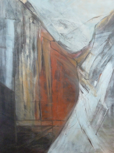 Thumbnail image of Suzanne Harry - Selected artworks in the Annual Exhibition 2018