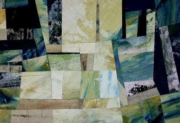 Thumbnail image of Clare Speller, 'Rockall' - A sample of artworks in LSA Annual Exhibition 2019