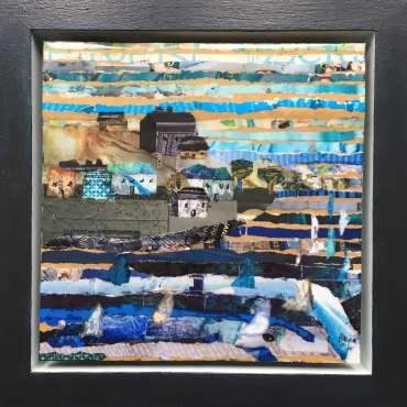 Thumbnail image of 70: Danielle Vaughan, 'All at Sea' - LSA Annual Exhibition 2020 | Artwork