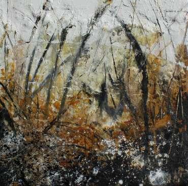 Thumbnail image of 59: Jo Sheppard, 'Autumn Equinox #1' - LSA Annual Exhibition 2020 | Artwork
