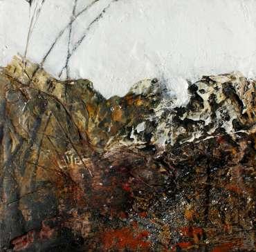 Thumbnail image of 60: Jo Sheppard, 'Autumn Equinox #2' - LSA Annual Exhibition 2020 | Artwork