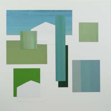 Thumbnail image of 43: Karen MacInnes, 'Late Morning, Early Afternoon' - LSA Annual Exhibition 2020 | Artwork
