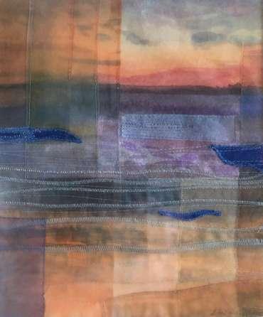 Thumbnail image of 22: Linda Gleave, 'Bay' - LSA Annual Exhibition 2020 | Artwork