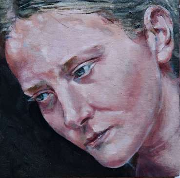 Thumbnail image of 24: Mark Hancock, 'Nocturne' - LSA Annual Exhibition 2020 | Artwork