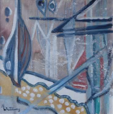 Thumbnail image of 75: Nanette Whiteway, 'Winter' - LSA Annual Exhibition 2020 | Artwork