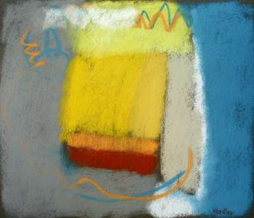 Thumbnail image of Catherine Headley, Cornfield - Inspired | April
