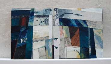 Thumbnail image of Clare Speller, 'Canopy' - Inspired | April