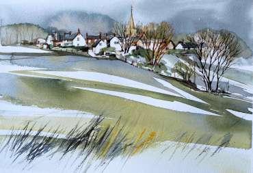 Thumbnail image of Deborah Bird, 'Hoby' - Inspired | April