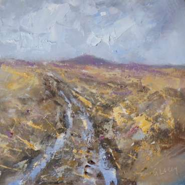 Thumbnail image of Graham Lacey, 'Morland Track' - Inspired | April
