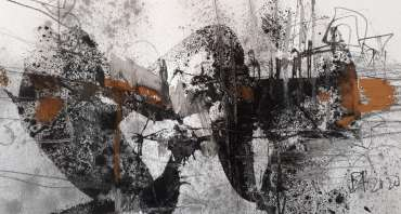 Thumbnail image of Emma Fitzpatrick, 'Street' - Inspired |  May