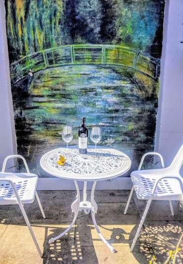 Thumbnail image of Linda Sharman, 'Monet Lily Pond' - Inspired |  May