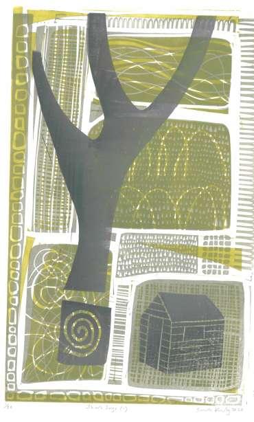 Thumbnail image of Sarah Kirby, 'Shortest Day 1' - Inspired |  May