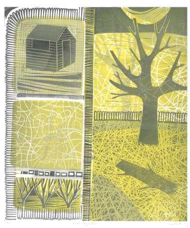 Thumbnail image of Sarah Kirby, 'Shortest Day 2' - Inspired |  May
