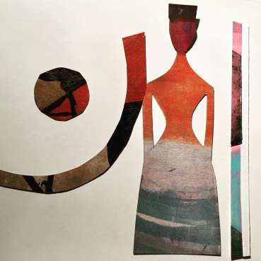 Thumbnail image of Henrietta Corbett - Printed Assemblage II - Inspired | August