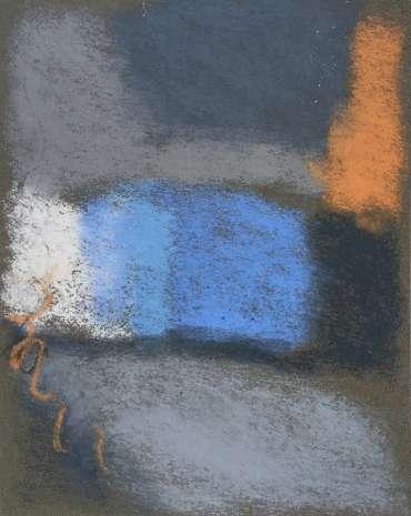 Thumbnail image of Catherine Headley,'Whisper' - Inspired | November 2020