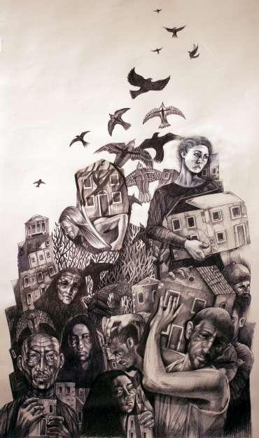 Thumbnail image of George Sfougaras,'The Story so Far' - Inspired | November 2020