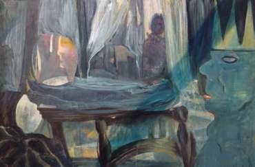 Thumbnail image of Glen Heath, 'Les Voyeurs' - Inspired | November 2020