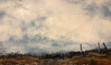 Thumbnail image of Jo Sheppard, 'Sugar Sands' - Inspired | November 2020