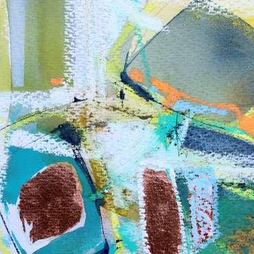 Thumbnail image of 05 | Deborah Bird | Dartmoor - LSA Annual Exhibition 2021 | Catalogue A - C