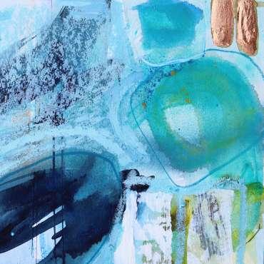 Thumbnail image of 06 | Deborah Bird, St Ives - LSA Annual Exhibition 2021 | Catalogue A - C