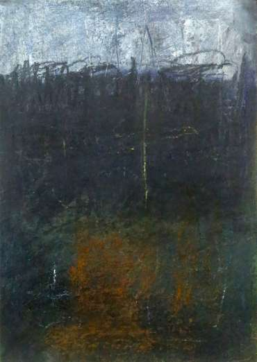 Thumbnail image of 33 | Jacqui Gallon | Woodland Abstraction II - LSA Annual Exhibition 2021 | Catalogue D - L