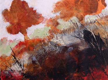 Thumbnail image of 62 | Jo Sheppard | Changing Seasons 4 - LSA Annual Exhibition 2021 | Catalogue S - Z