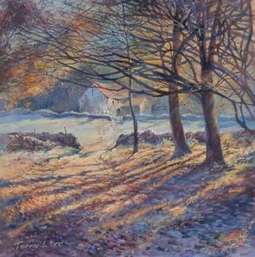Thumbnail image of 48 | Terry Lord | Autumn - LSA Annual Exhibition 2021 | Catalogue D - L