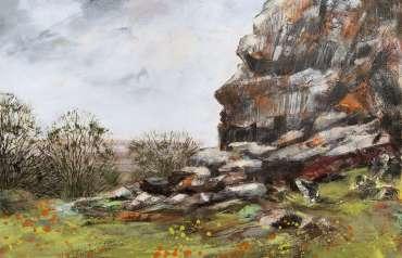 Thumbnail image of Jo Sheppard, Old Man of Beacon - Reawakening