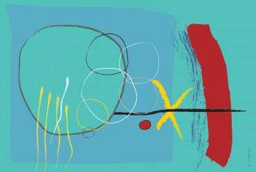 Thumbnail image of David Clarke, New Life 1 - Reawakening