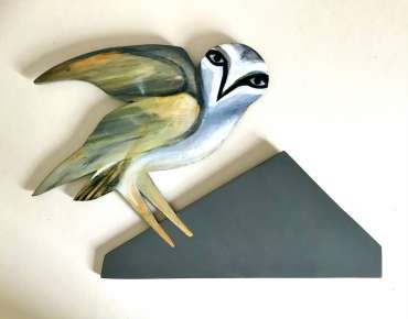 Thumbnail image of Henrietta Corbett, Owl v - Reawakening