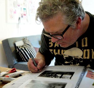 Thumbnail image of Alan Hopwood by Alan Hopwood