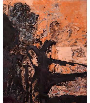 Thumbnail image of Rural Abstract 1 by Alan Hopwood