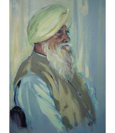 Thumbnail image of Mohindra by Alan Willey