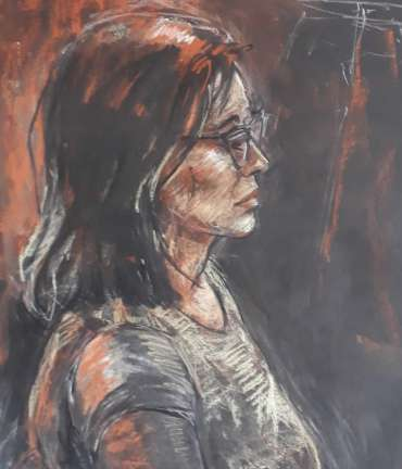 Thumbnail image of Alison by Alan Willey