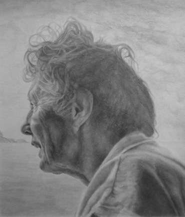 Thumbnail image of Mum by Bradley Phelps