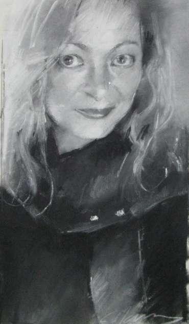 Helen by Chris Macauley
