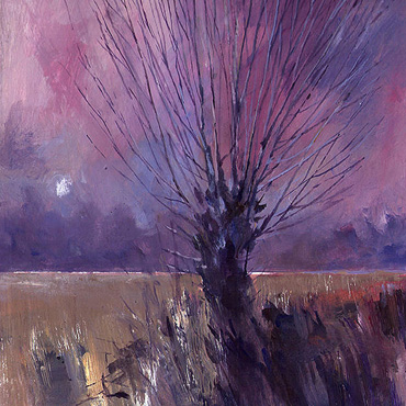 Thumbnail image of Across the Fields 3 by Christopher Bent