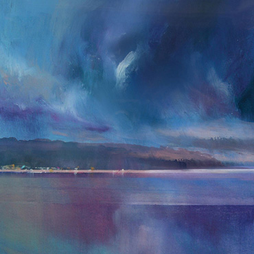 Thumbnail image of Cornish Coast by Christopher Bent