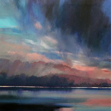 Thumbnail image of Lake Series 7 by Christopher Bent