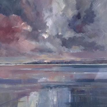 Thumbnail image of Cornish Coast 8 by Christopher Bent