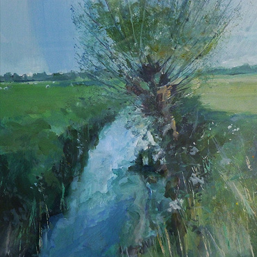 Thumbnail image of Wistow Walks by Christopher Bent