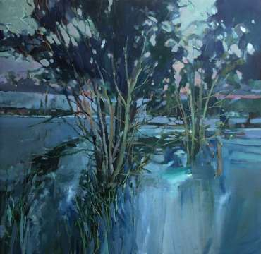 Thumbnail image of November Frost by Christopher Bent