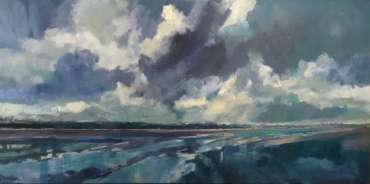 Thumbnail image of Estuary by Christopher Bent