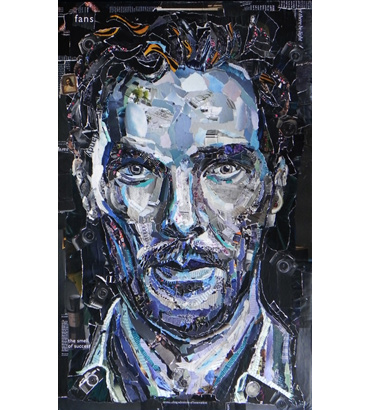Thumbnail image of Benedict by Danielle Vaughan
