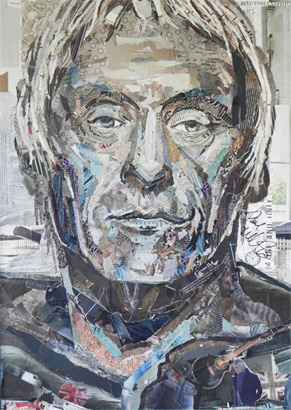 Thumbnail image of Weller by Danielle Vaughan