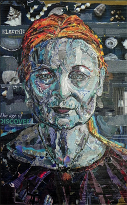 Thumbnail image of Vivienne by Danielle Vaughan