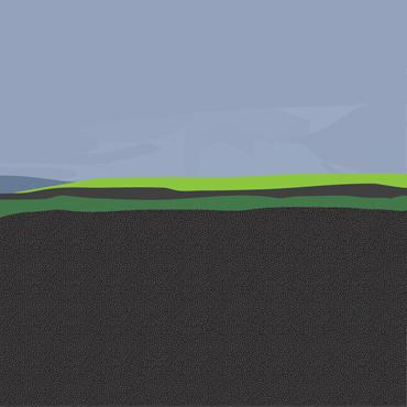 Thumbnail image of Field Series - Winter Moor by David Clarke