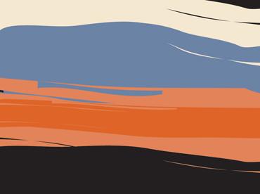 Thumbnail image of Desert Approaching Dawn by David Clarke